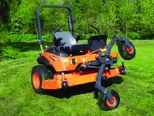 Reviewed - Ride-on mowers
