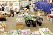 Flower growers make British-grown call