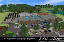 Fairways gains approval to build garden centre on green belt site outside Coventry
