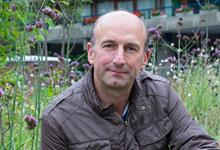 According To Dunnett ... Horticulture needed to 'colour in' green infrastructure