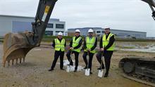 Gardman unveils new warehouse