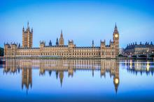 Landscape work included in BDP Palace of Westminster refurbishment win