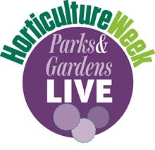 One week to go to Parks & Gardens Live 2017!