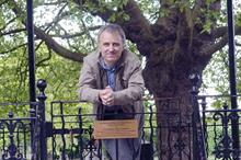 Me & My Job - Paul Rabbitts, head of parks, Watford Borough Council