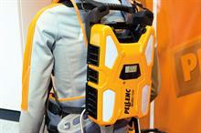 Pellenc ULB1500 battery