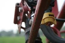 Glyphosate regulations rounded up by Kersten