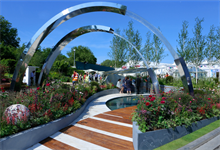 Local spending backlash prompts Stoke-on-Trent to pull back from RHS Chelsea Flower Show