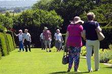Gardens could see more British visitors in wake of Brexit