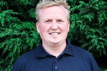Green-tech's Richard Gill to chair BALI North East board