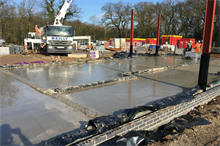Rolawn builds new HQ to centralise operations and increase efficiency
