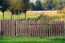 Plaswood Earth Brown lumber