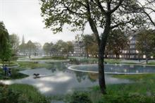 SGD conference explores water theme with UK debut for Danish expert SLA