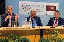 Pesticides top agenda in Saltex debate sessions