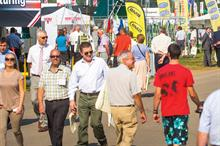 IoG Saltex 2014 - exhibitor listing and stand numbers