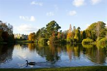 Sheffield parks could be used as flood defences