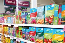 Garden retail - Focus on fertilisers