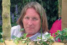 Me & My Job - Stephen Hall, garden designer