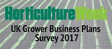 HORTICULTURE WEEK SURVEY - Grower Brexit business impact survey 2017