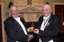 "Award recognises cider industry ""pioneer"" John Thatcher"