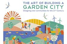 21st Century approach to garden cities outlined in Town and Country Planning Association publication