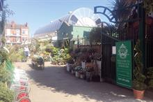 Garden centre profile - The Palace Gardener