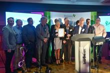 Party for Perennial Champions honoured at 2017 event