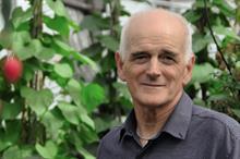 Me & My Job - Tom Sharples, senior horticultural manager, Suttons Seeds