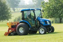 Buyers' guide - Tractors