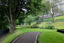 LDA Design appointed to Aberdeen's Union Terrace Gardens project