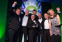 UK Grower Awards 2017 winners honoured