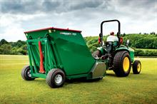 Buyer's guide - Blowers, vacs & sweepers