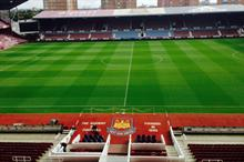 West Ham United among the first to try new Sherriff Amenity turf system