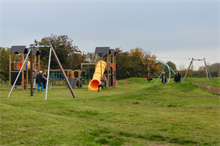 The Parks Trust takes control of new play park