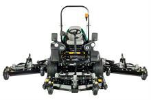 Ransomes MP653XC mower