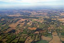 "Value of Britain's farmland and woodland ""up 2.5 times in 10 years"""