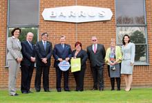 EP Barrus moves to new site