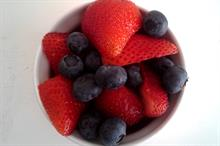 Soft fruit industry-backed research sees berries promoted to aid weight loss