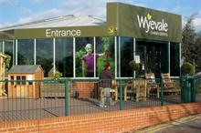 Wyevale Garden Centres to grow local nursery supply to build 'local difference' - plus house and 'large format' plants
