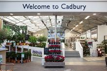 Wyevale's Cadbury garden centre expansion adds restaurant and soft play area