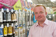 Art and crafts retailer C-Crafts to open a store at Bents Garden & Home, Glazebury, in October