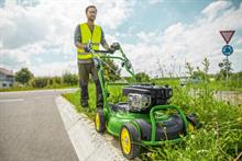 John Deere to launch mulching mower at Saltex