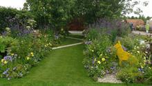 Glendale Horticulture seeks show gardeners