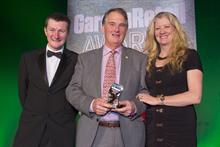 Garden industry salutes winners of the Garden Retail Awards 2015