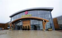 Tesco could sell Dobbies garden centres, says retail expert