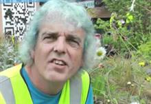 'Autistic Gardener' to feature at Chelsea Flower Show