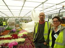 Exhibitors question plant provenance at Chelsea