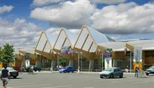 Wyevale Garden Centre Cardiff re-opens following rebuild