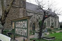 Dan Pearson confirmed for Garden Museum redesign