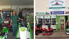 Etesia signs up two new dealers