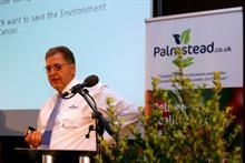 Health focus at next Palmstead landscape workshop